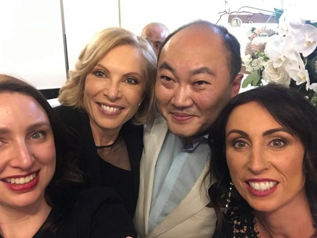 A big congratulations to Dr Robin Chok on the reveal of the new Regenesis Aesthe...