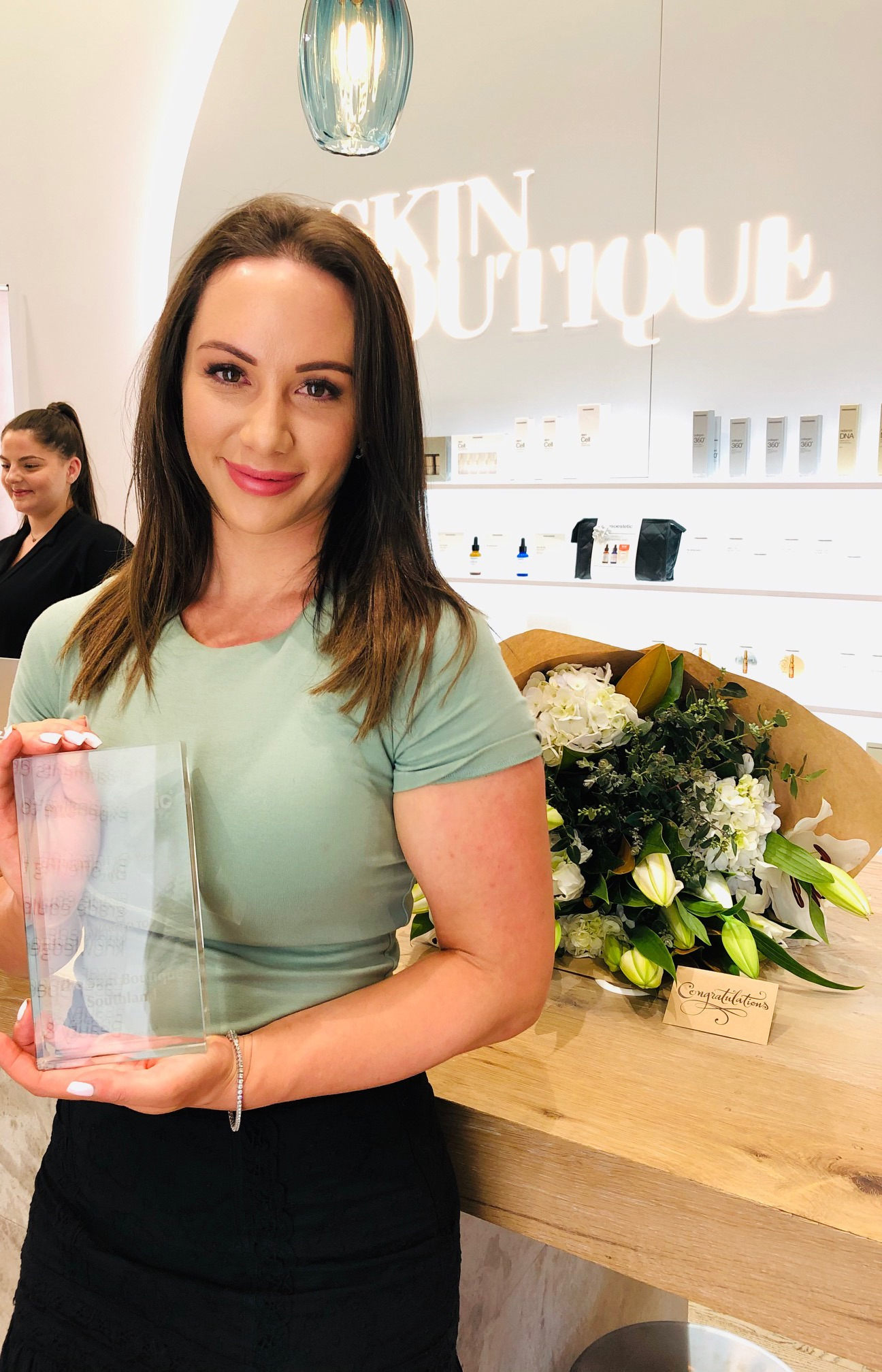 A big congratulations to the mesoestetic Clinic of the Year 2019 winners. The ov...