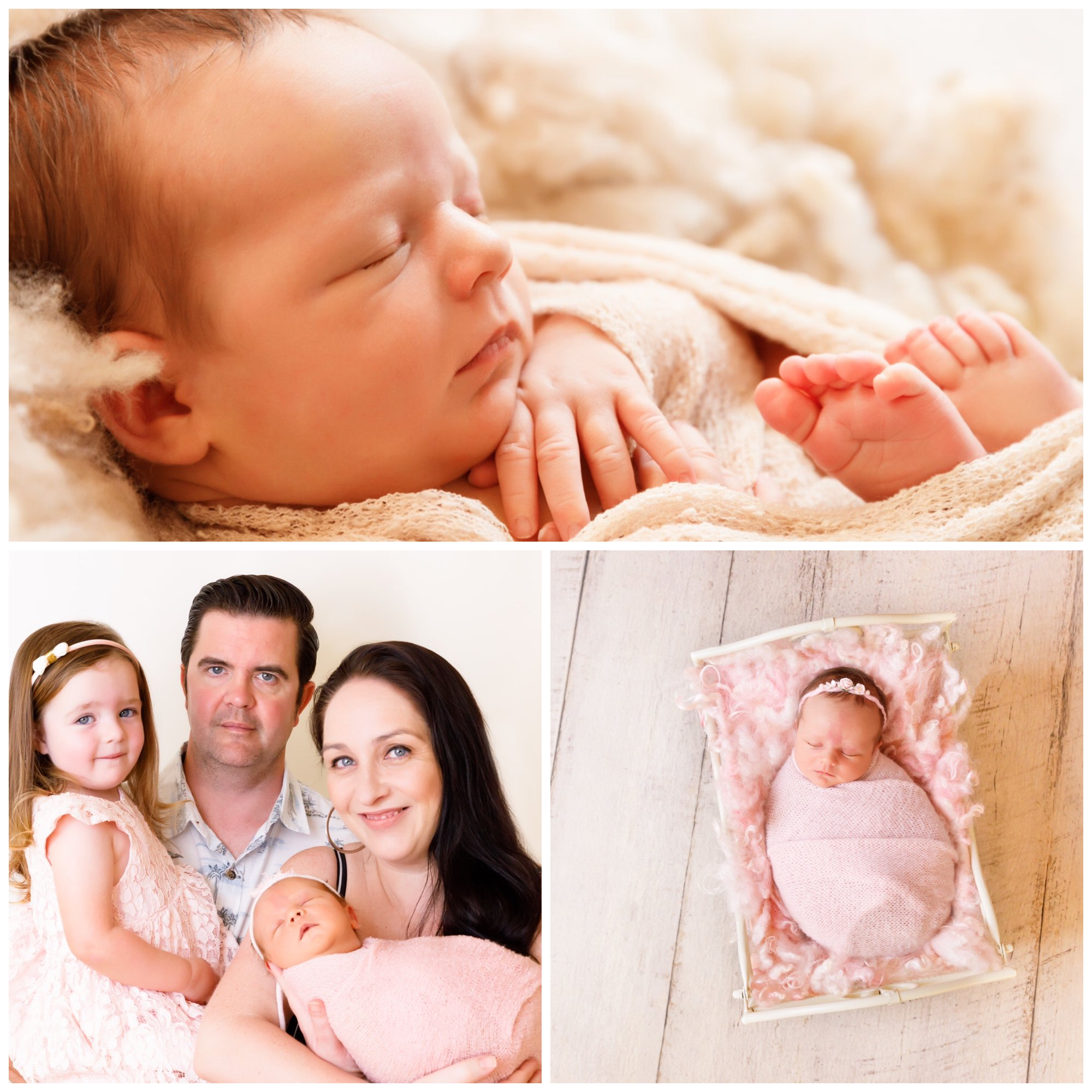 Congratulations to Sonia, Tom and Penelope on beautiful new baby Swift. Mabel ...