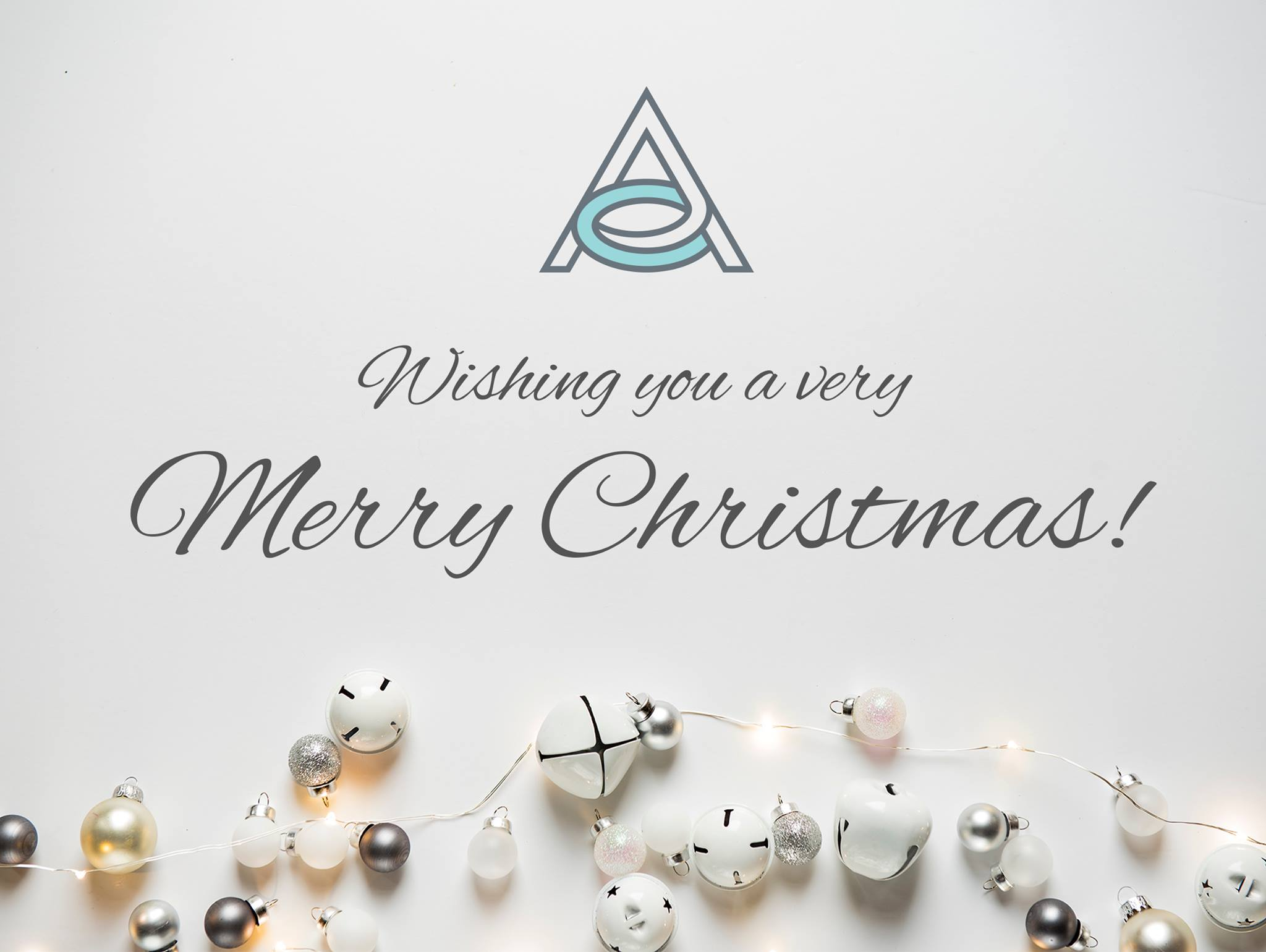 From our family to yours, Merry Christmas!