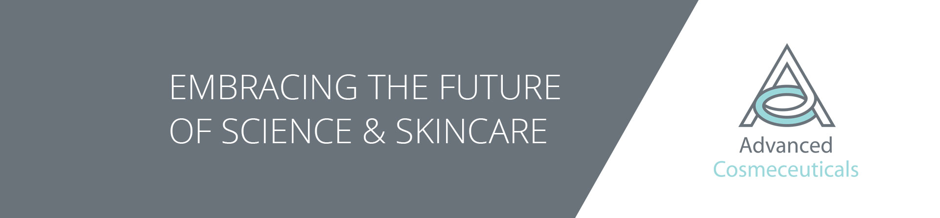 Advanced Cosmeceuticals - Skincare & Devices Distributor