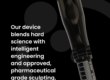 HyaPenPro enables the precise penetration of hyaluronic acid fillers and pharmac...