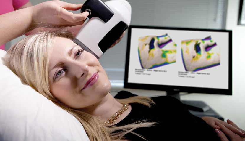 Joining our technology team is the Miravex Antera 3D, a state of the art skin an...
