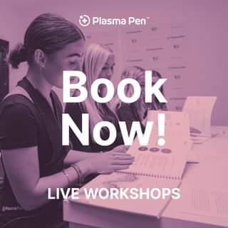 Limited spots left in Brisbane only for our upcoming live interactive Plasma P...